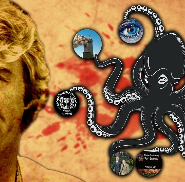 #NewWorldNextWeek: Exposing The Deep State Octopus (Video)