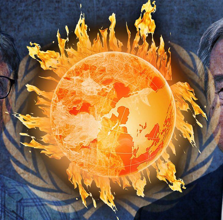 #NewWorldNextWeek: 'We Need Multilateralism with Teeth!' (Video)