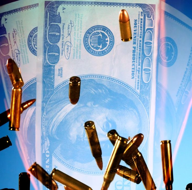 #NewWorldNextWeek: New Report on the Trillions Boondoggle (Video)